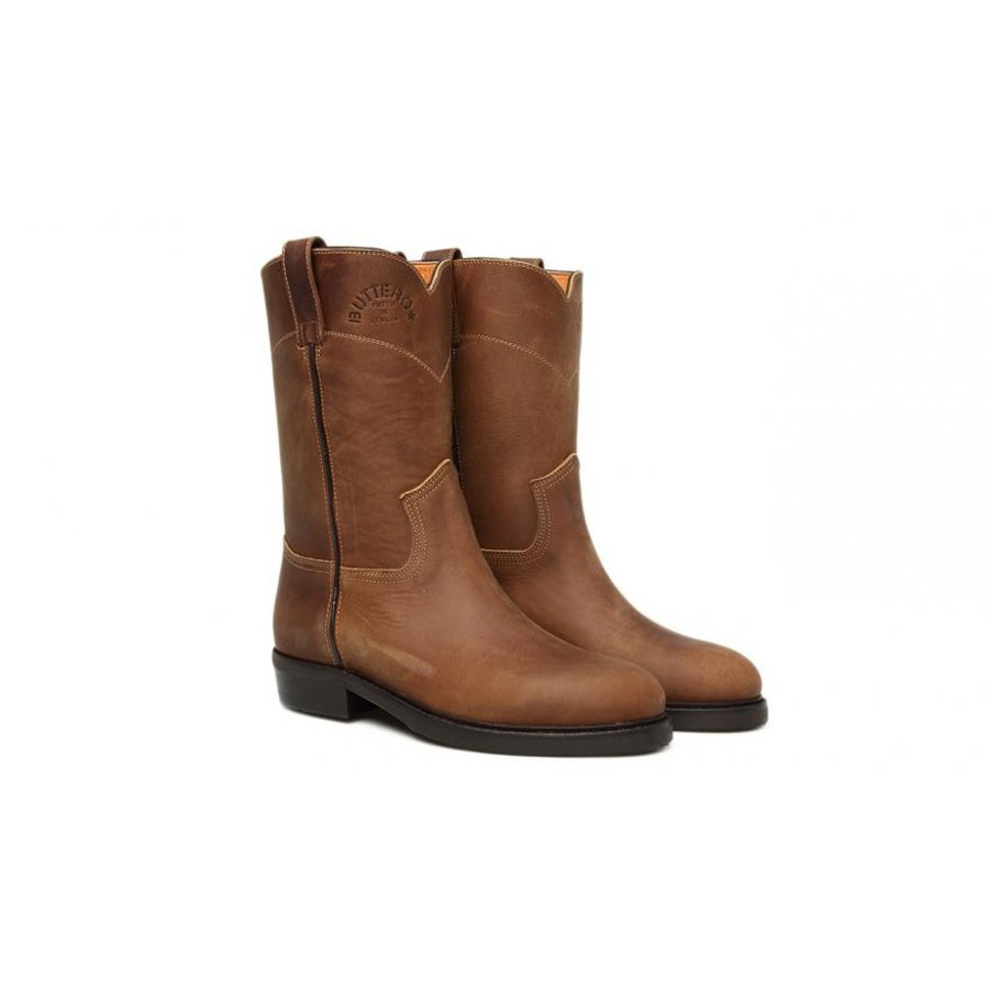 best service c9768 dd5ee Buttero: Abbigliamento per equitazione Stivali e scarpe ...
