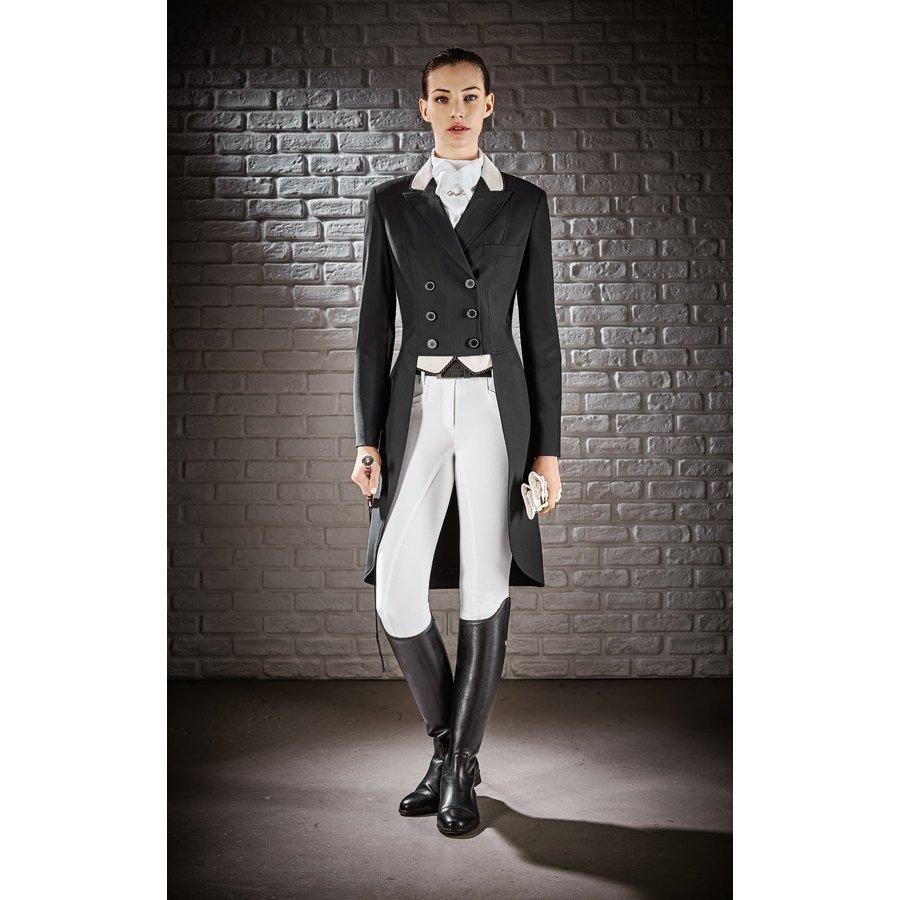 Frac Donna Da Dressage X Cool Evo Cadence Equiline