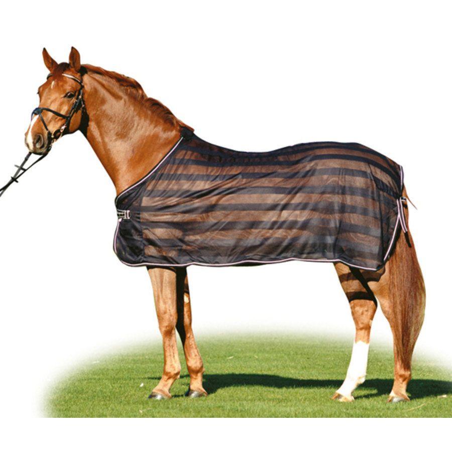 coperta antimosche hkm sports - coperte antimosche ed antiinsetti