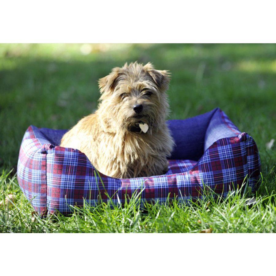 Cuccia per cani jeannie hkm sports articoli per cani for Articoli per cani