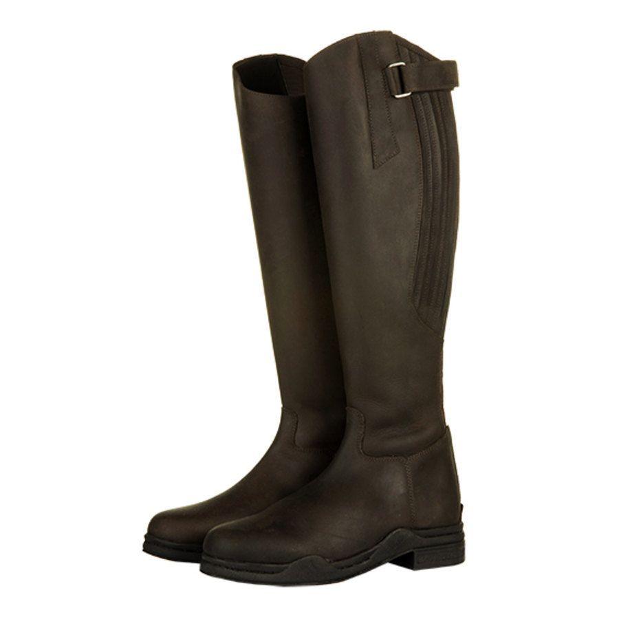 foto ufficiali 8b1f8 e9123 Stivali e scarpe equitazione - Abbigliamento per equitazione ...
