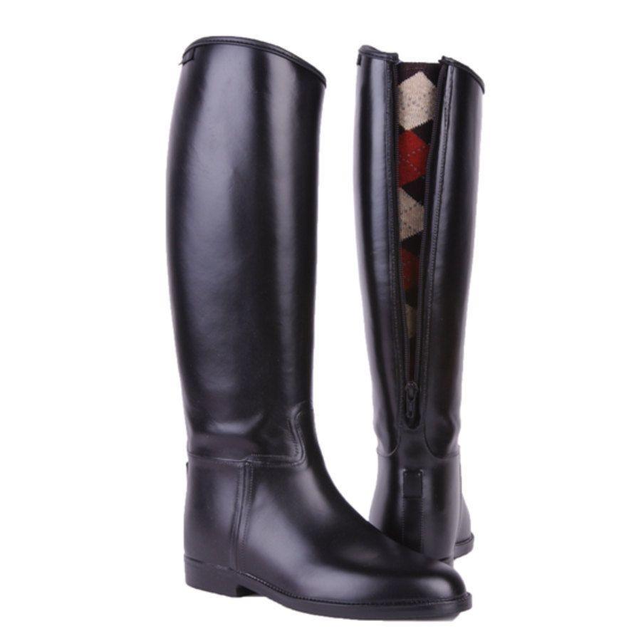 Stivali equitazione monta inglese Stivali e scarpe