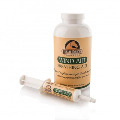Equality Wind Aid - contro la tosse