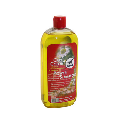 Leovet Power shampoo con camomilla 500 ml