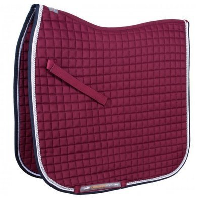 Schockemohle Sottosella dressage neo star pad style
