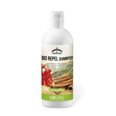 Veredus Repellente naturale Bio Repel Shampoo
