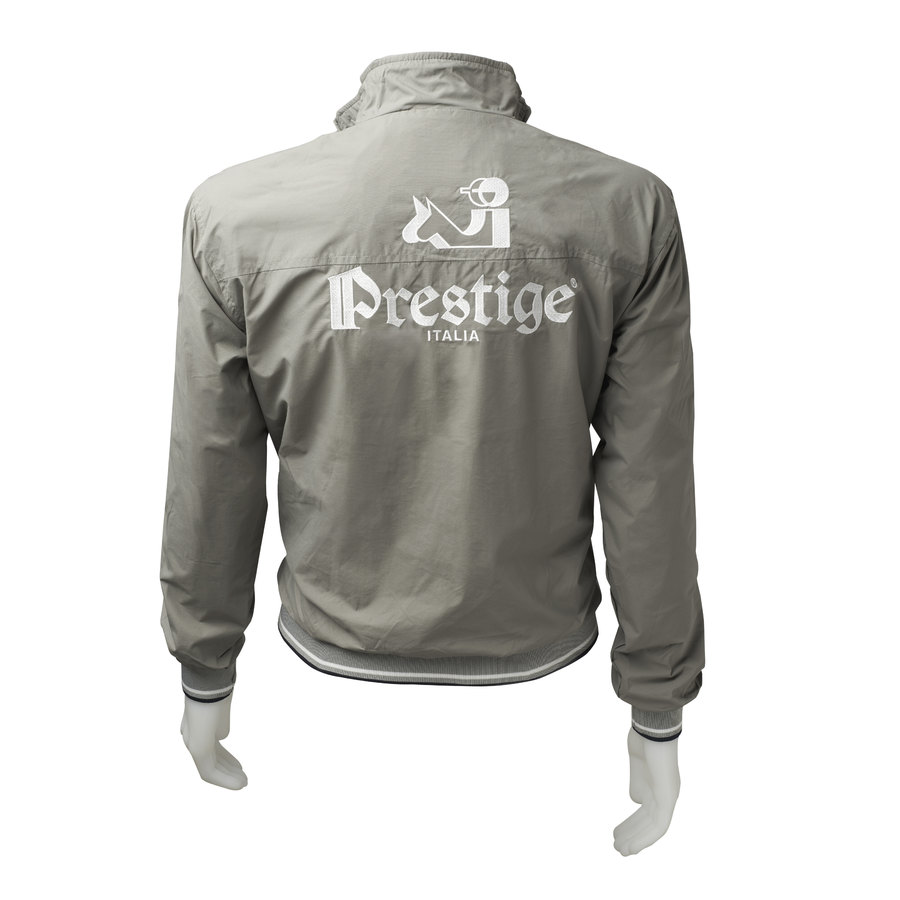 b5ff87670ddb Giubbotto estivo per uomo e donna Prestige - Giubbotti e giacche ...