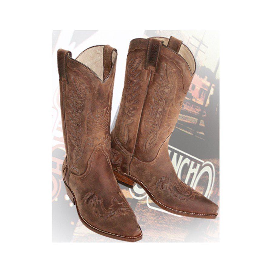 42d5fa57cd0f6 Sancho Abarca  Abbigliamento per equitazione Stivali e scarpe ...