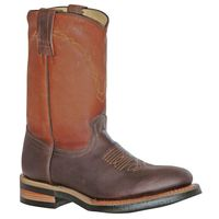 Stivali western billy boots modello golden young