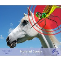 Natural spray - repellente naturale contro gli insetti