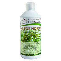 Olio di riso - oil for horses 1 L