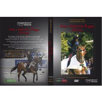 DVD Collection Enzo e Valentina Truppa - Il Dressage