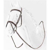 Briglia in Cuoio Classic Leather Bridle