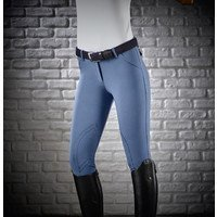Pantalone donna in microfibra E-Plus Superior Boston
