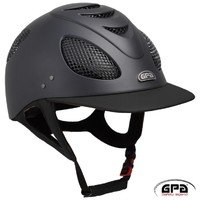 Casco GPA EVO+LEATHER 2X