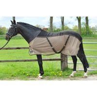 coperte antimosche ed antiinsetti per i cavalli - coperte cavalli