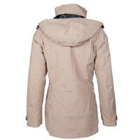 Giacca Softshell Siena 3 in 1
