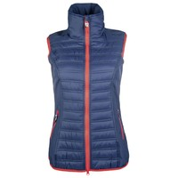 Gilet in softshell Country