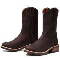 miglior servizio d3234 166d1 Old West S: Stivali e scarpe equitazione Stivali western da ...