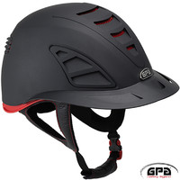 Casco GPA First Lady 4S