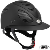 Casco GPA FIRST LADY paint 2x