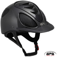 Casco gpa speedair carbone 2x