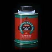 Cornucrescine tea tree hoof oil 500 ml - olio per zoccoli