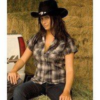 super popular 22a53 430bc Stars & Stripes: Abbigliamento per equitazione Camicie e ...