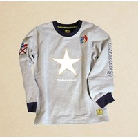 T-Shirt unisex bambino Interlock
