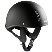 Casco Tattini senza visiera