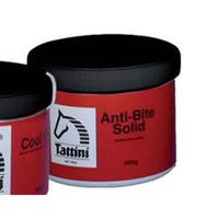 Crema antimorso e antiticchio tattini anti-bite solid 400 gr