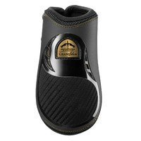 Paranocche Grand Slam Carbon Gel Gold Edition doppia ventilazione
