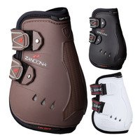 Paranocche Carbon Air Fit Velcro Fetlock