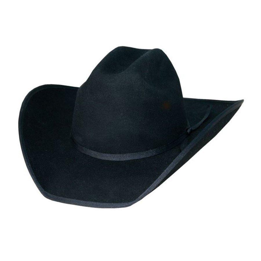 Cappello western in feltro di alta qualita  Kingman 051b7855c0b0