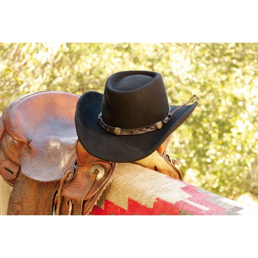 Cappelli western in feltro - Cappelli western  640a968d5dfd