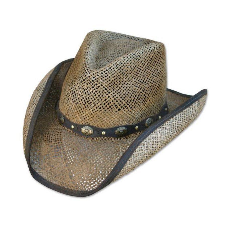Cappelli western in paglia - Cappelli western  dec505362383